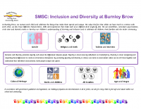 Inclusion and Diversity at Burnley Brow
